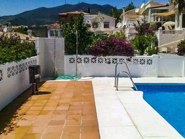 reforma piscina malaga