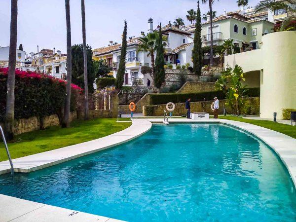 Adaptación de piscina Single Home