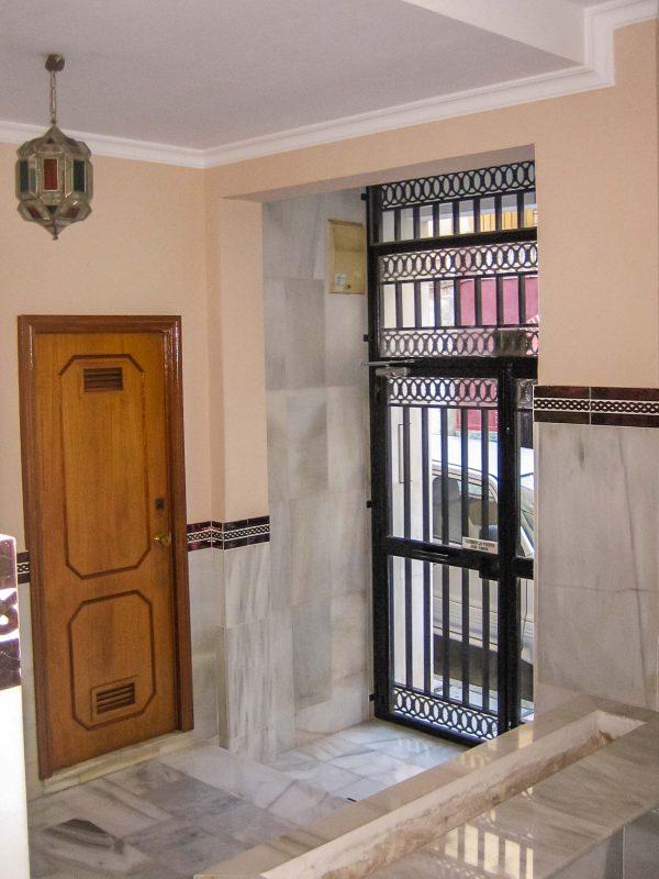 reforma portal malaga