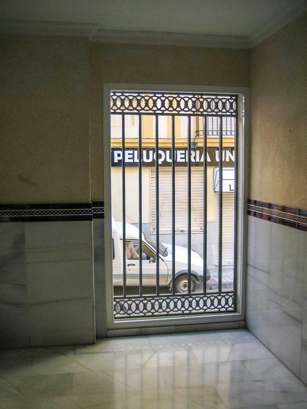 reforma ventanal portal